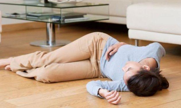 Vous êtes-vous déjà évanoui? Comment vous sentiez-vous?