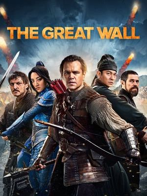 ★MEGASTREAM★ WATCH..! The Great Wall (2016) FULL MOVIE ONLINE BLURAY❄