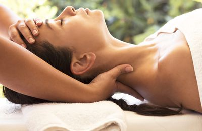 Six Ways to Relaxing Your Body with Home Massage in Dubai Silicon Oasis