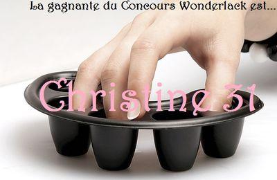 Concours Wonderlack de Beauty Nails : les résultats