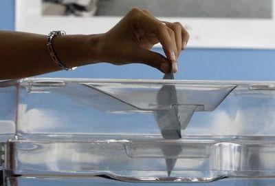 Elections Législatives 2012: 1er tour le 10 juin 2012 et petite revue de presse du PRG