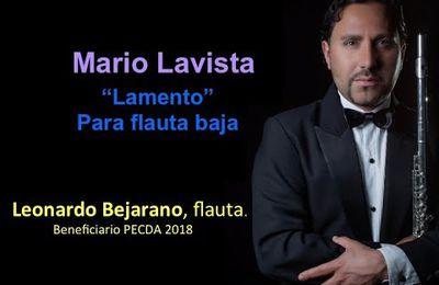 Mario Lavista