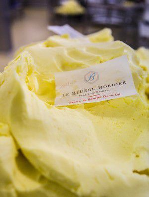 Photo de l'équipe du Bistrot autour du beurre, Gilles Pudlowski