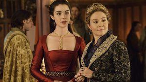 Meilleures ennemies : Mary vs Catherine (Reign)