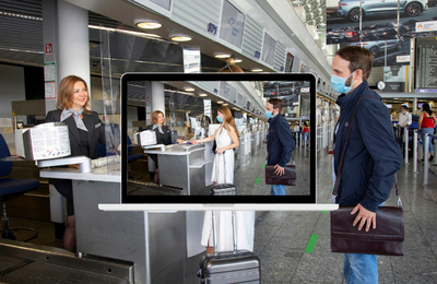 Kickoff of the Fall Holiday Season at Frankfurt Airport: Important Information for Travelers