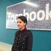 """Sur Facebook, """"un like peut vous rendre complice de harcèlement"""""""