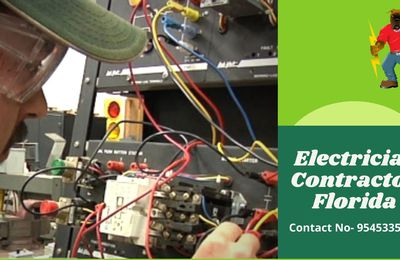4 Tips Good Option in Hiring an Electrician Contractor