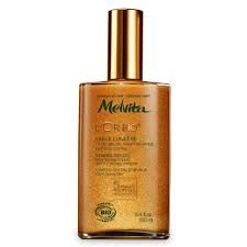 Les parfums naturels
