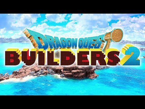 [ACTUALITE] DRAGON QUEST BUILDERS 2 - la démo téléchargeable dès le 27 juin