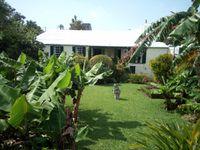 Transat Nassau-Bermudes-Acores