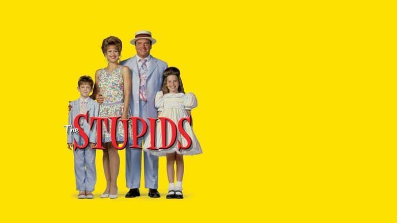 """123Putlocker"" Watch..! The Stupids (1996) Full Movie ~Unlimited Stream✔"