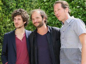FOCUS DU E-PATIENT SUR HIPPOCRATE nommé dans la catégorie Meilleur Film Cesar 2015