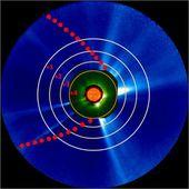 Pourquoi la comète ISON n'a-t-elle pas fondu au soleil ? Comment la NASA et la science...