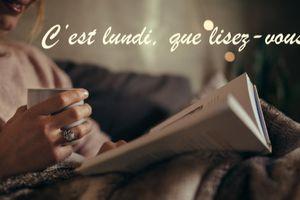 C'est lundi, que lisez-vous ? (394)
