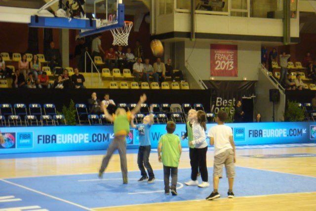 Album - match-Turquie-slovaquie euro basket