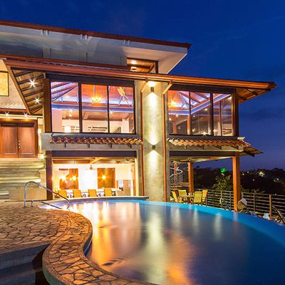 Casa Luz – Tropical Manuel Antonio Retreat for Ultimate Luxury