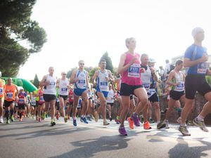 Rimini Marathon 2015 (2^ ed.). La Rimini Marathon ai Riminesi