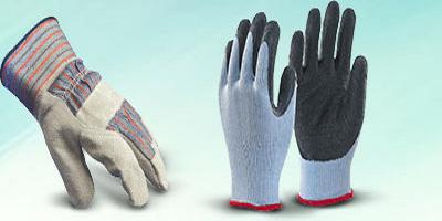 3 Major Types of Safety Gloves