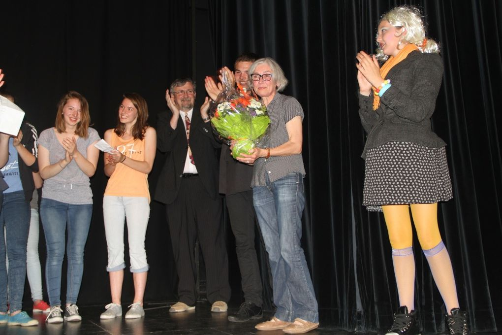 Spectacle 2015