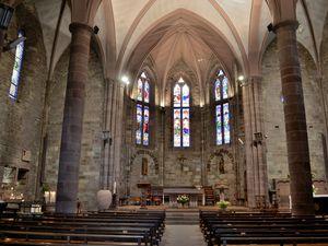 L'église de l'Assomption-de-la-Vierge...