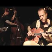 Three Gamberros 'I'm Bored' @ Le Comptoir Du Jazz (22/06/2012)