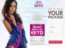 Maxi Keto - # 1 Weight Loss Supplement Benefits And Expert Report