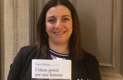 "Saphirnews / Nayla Tabbara : ""Islam : Laissons le Coran vibrer en nous"""