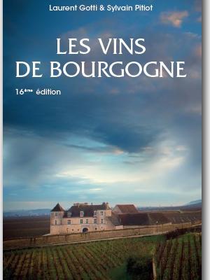"""""""Les Vins de Bourgogne"""", le best-seller de retour en librairie"""