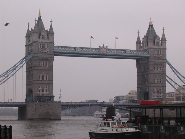Album - Londres 2008