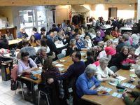 St André les Alpes succès pour le loto du comité des Fêtes