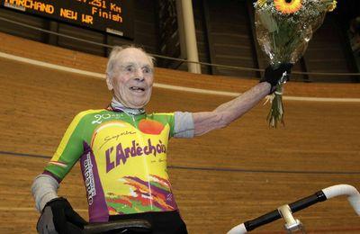 Le sport, c'est bon pour les retraité-e-s