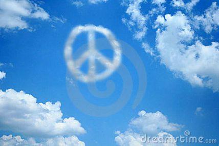 Un monde en paix, but ou préalable, rêve utopiste ou destinée de l'évolution ?