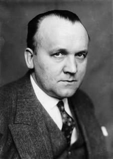 Braun Alfred