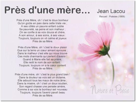L'AMOUR D'UNE MERE