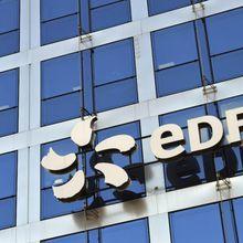 La commission européenne veut imposer le démantèlement d'EDF