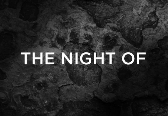 """THE NIGHT OF - """"ORMIDABLE"""""""
