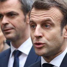 Hier à la télévision Macron n'a pas répondu aux questions qu'on ne lui a pas posées, les voici