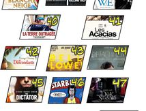 TOP 50 2012 INTERNATIONAL (35 à 50)