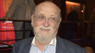 jean Michel Boris, un directeur artistique français qui fut directeur général de l'Olympia de 1979 à 2001, il vient de disparaitre à 87 ans ,