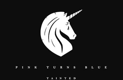 Pink Turns ~ Blue Tainted
