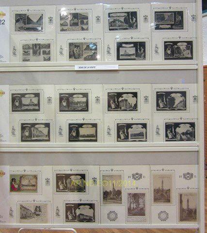 Devoir de Mémoire: Centenaire de la Première Guerre Mondiale expo