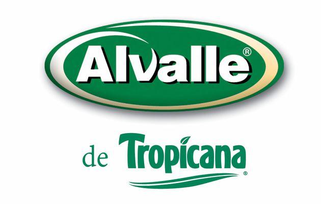 Nouveau Partenariat - Alvalle