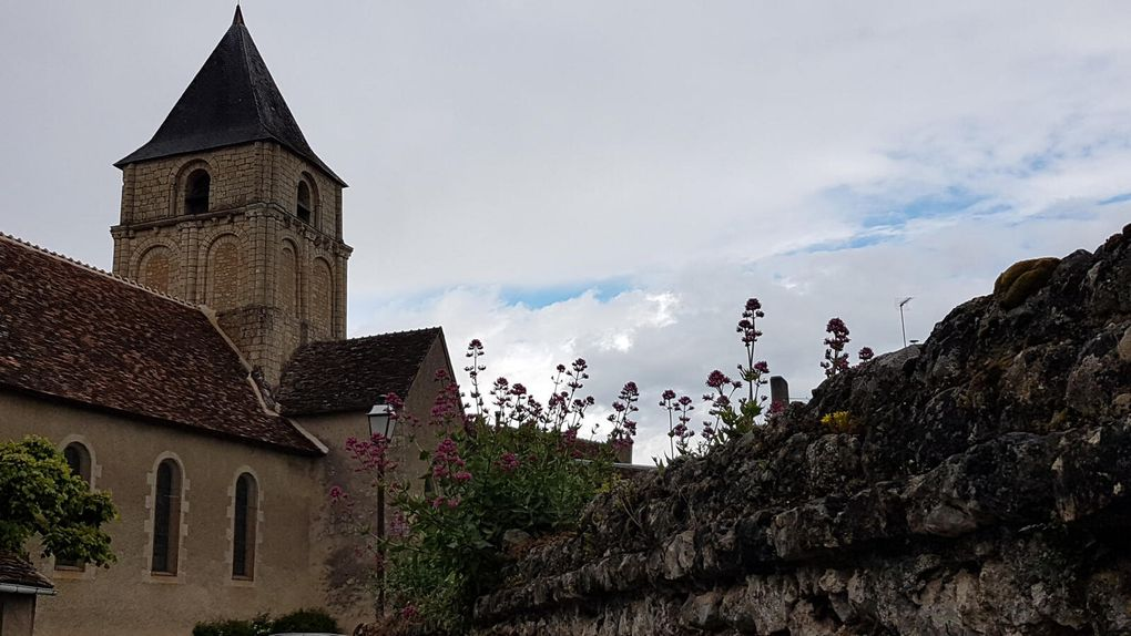 Angles sur l'Anglin - Vienne