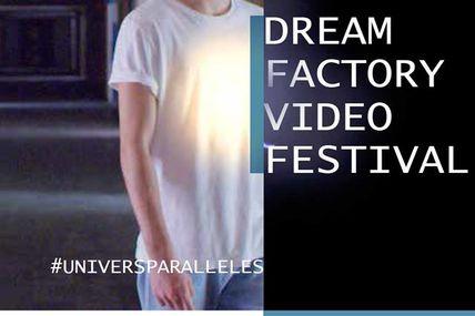 Metz  troisième édition du Dream Factory Video Festival du 12 au 17 novembre 2019