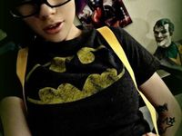 Gameuse/Cosplay 18+ : Partie 1