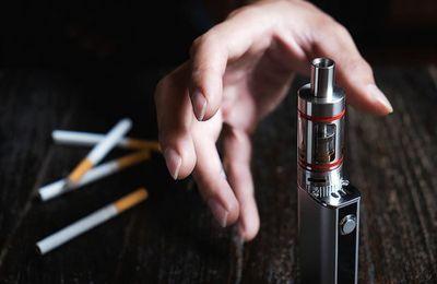 Chronique d'un fumeur devenu vapoteur - Mes premières difficultés en tant que vapoteur