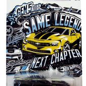 12 CAMARO ZL1 CONCEPT HOT WHEELS 1/64. - car-collector.net