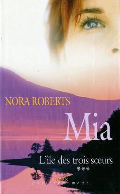 Challenge Nora Roberts