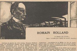 "Luce Borromée ""Romain Rolland"" (1920)"