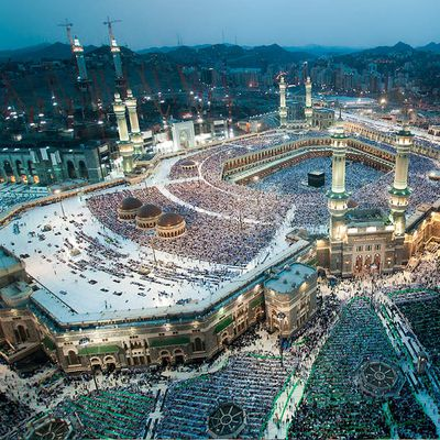 Important Guidance of Performing Hajj and Umrah